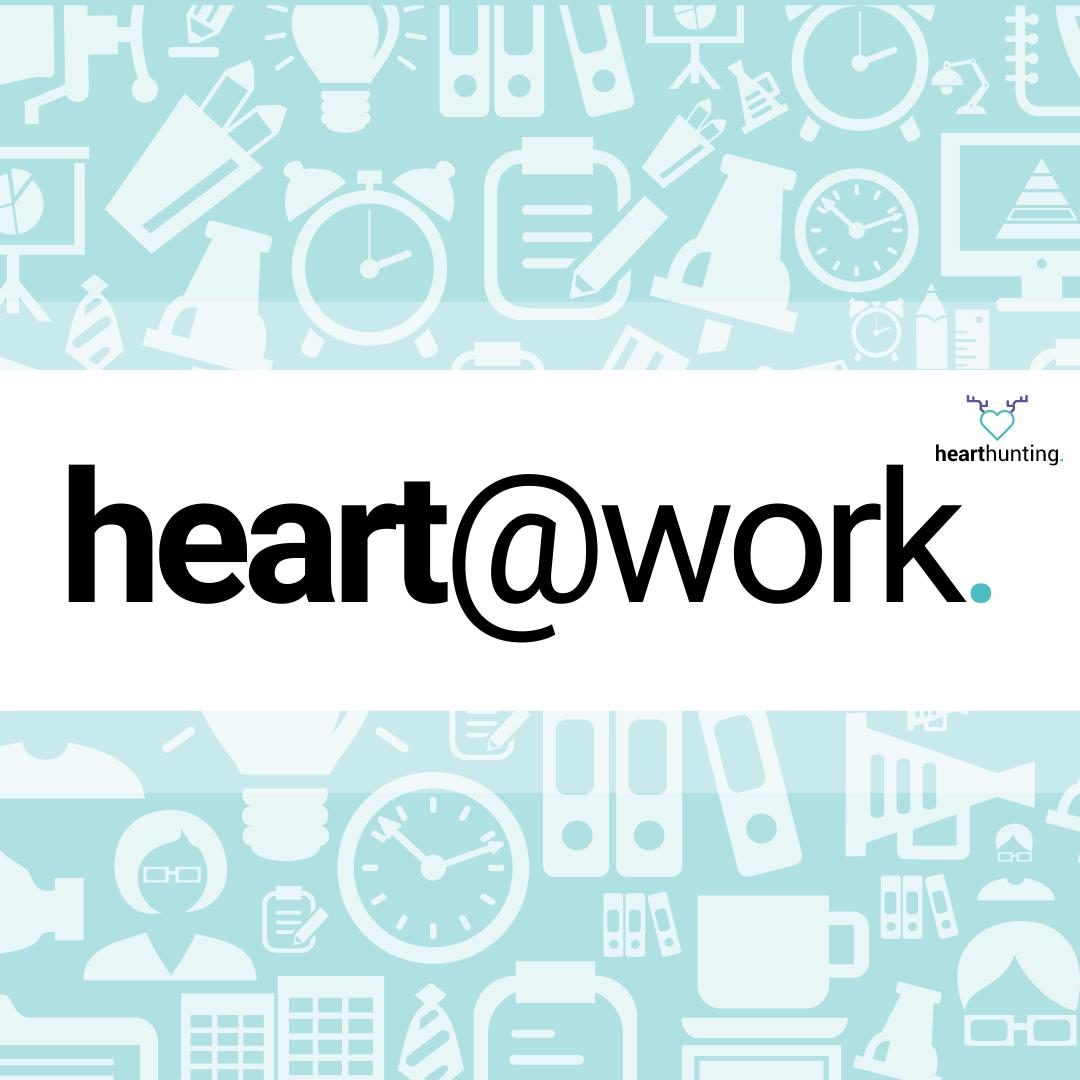 Copy of heart @ work