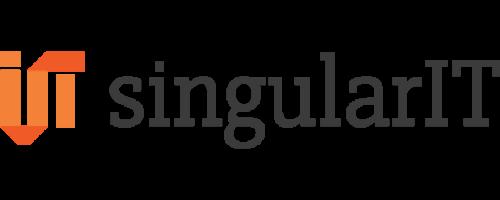 Logo Singular IT GmbH