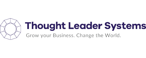 Logo Thought Leader Systems GmbH