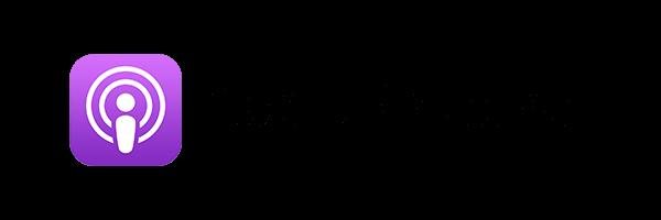 Logo Apple Podcasts