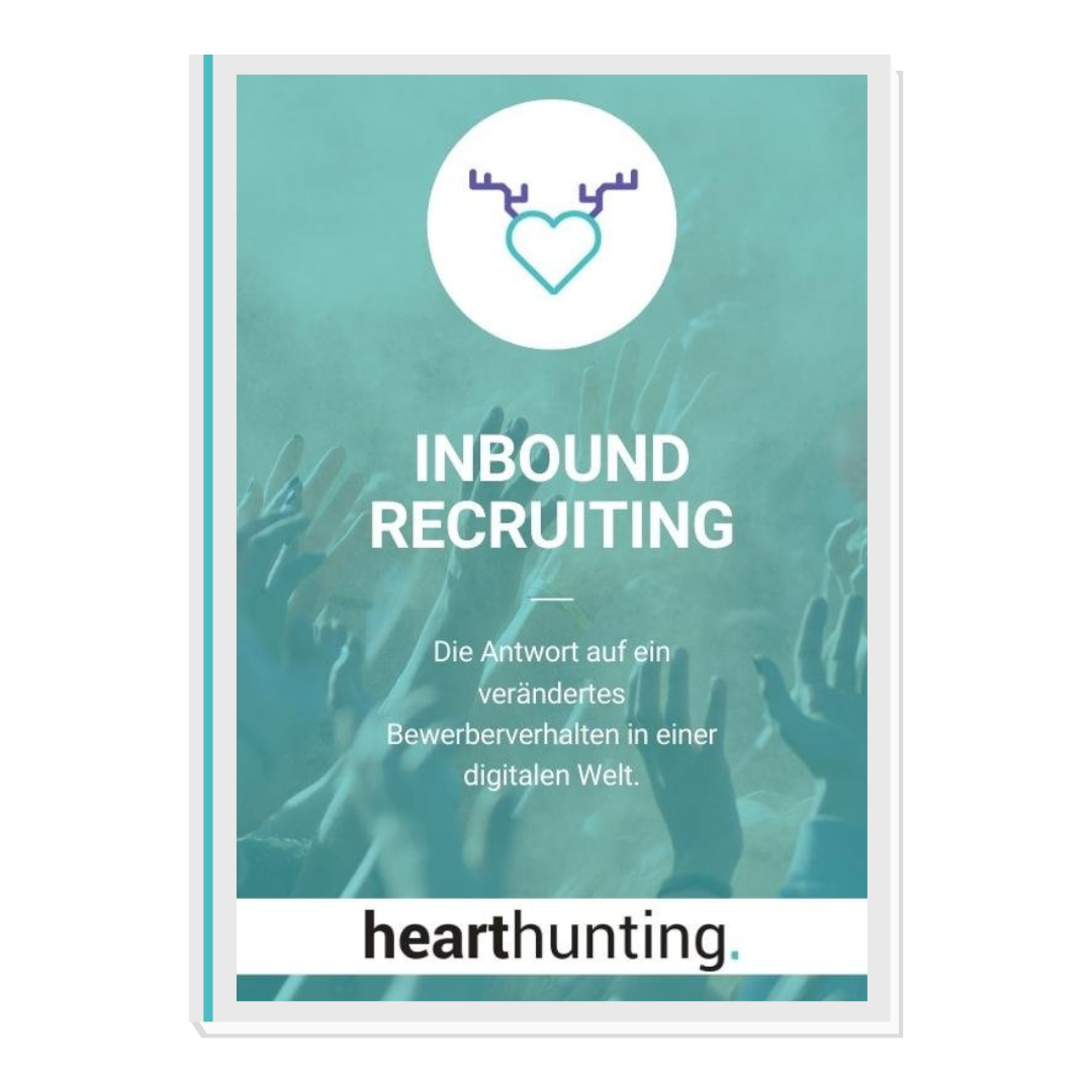 Cover Whitepaper Inbound Recruiting